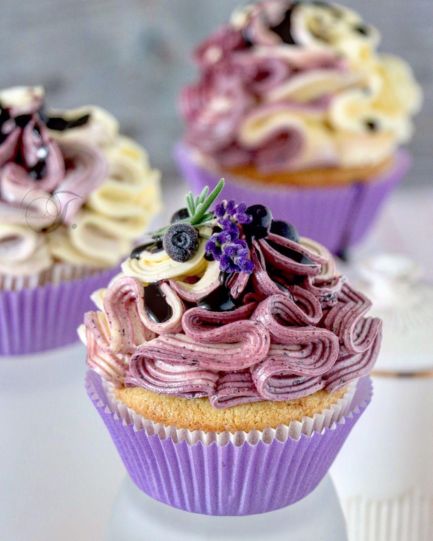 Ombrelook Cupcake – Monika Triebenbacher – Süßes Handwerk