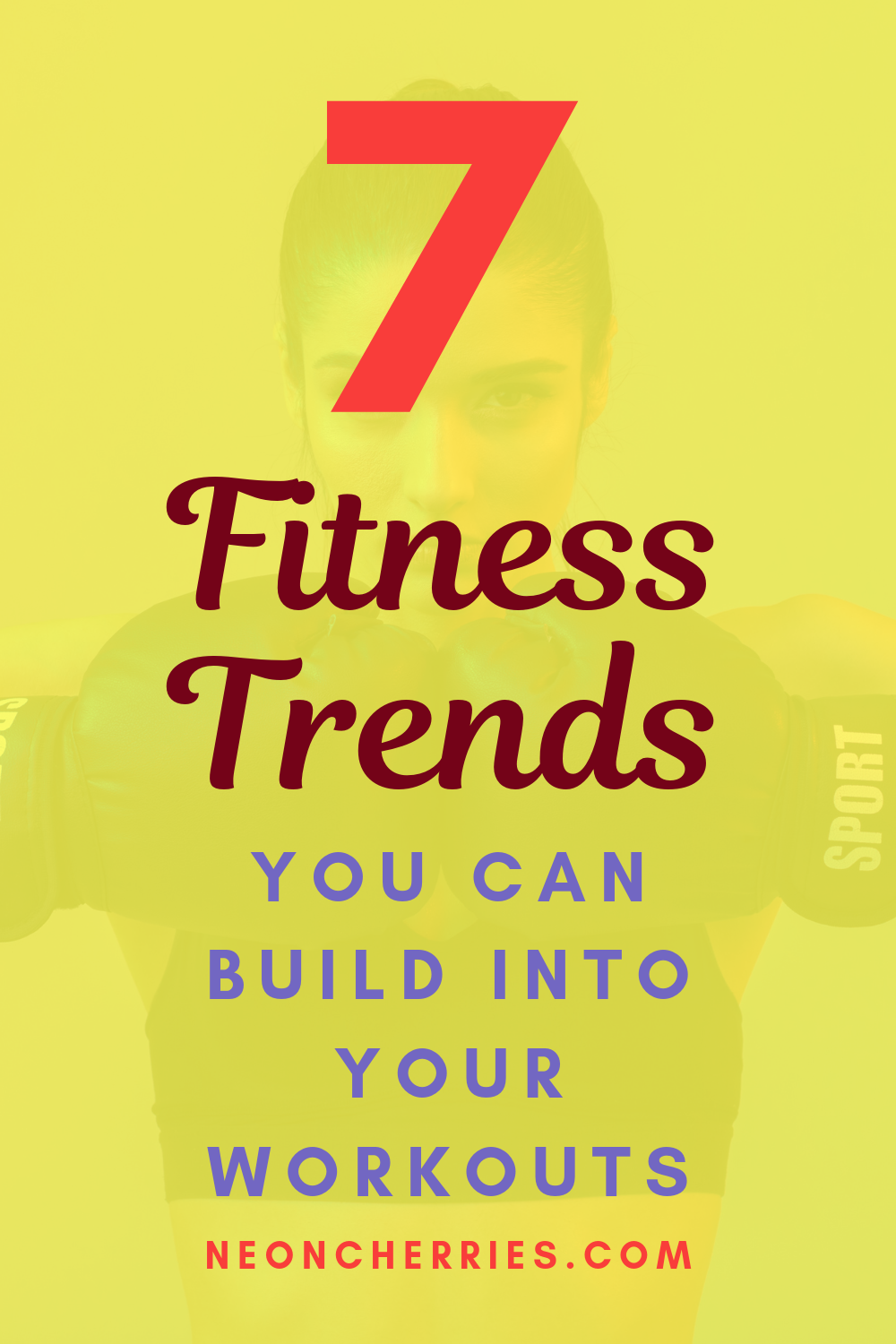 Curious about what the hottest new fitness trends are? This guide explains how to utilize them in yo...