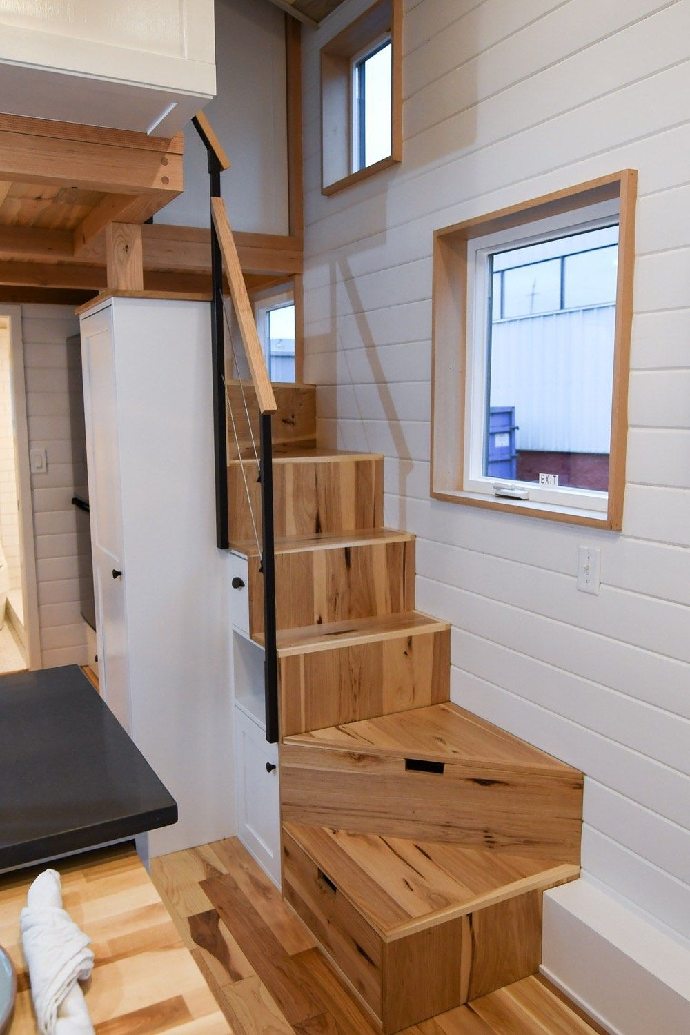 This Is A 28 Kootenay Tiny House On Wheels Built For A