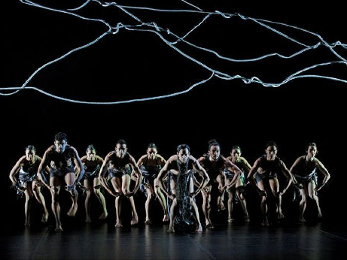 The Black Voice: A History of Indigenous Theatre. Australia.