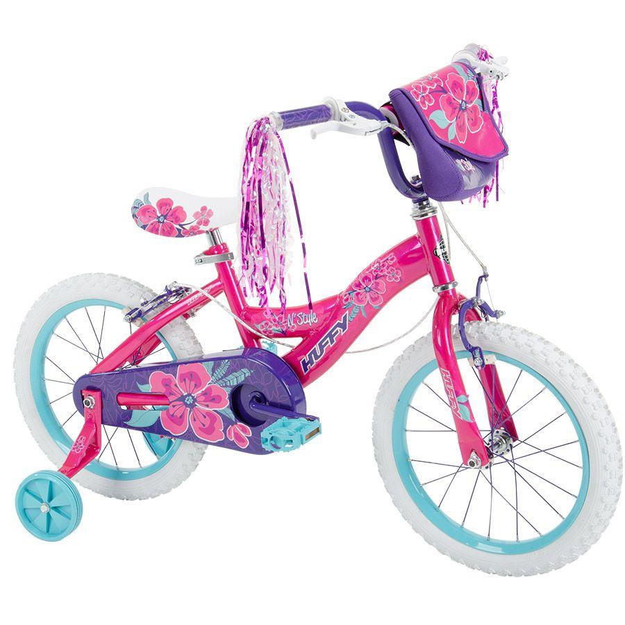 585081fa276 40cm Huffy N'Style Bike | Toys