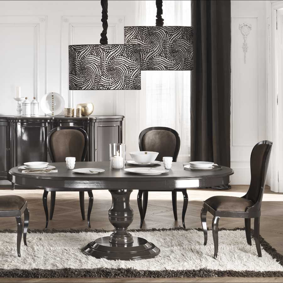 Tavoli Per Sala Da Pranzo Classici - Badezimmer Deko