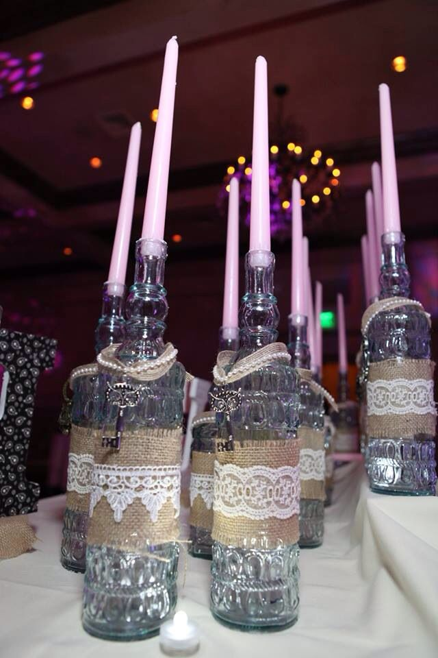 My sweet 16 candle lighting ceremony, all made by us ... on sixteen candle ceremony, sweet 16 candelabra for ceremony, ideas for sweet 16 centerpieces, 15 candles ceremony,
