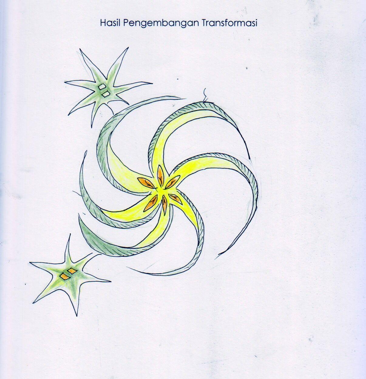 Pin oleh Fikri Tamami di Projects to try Ragam Hias