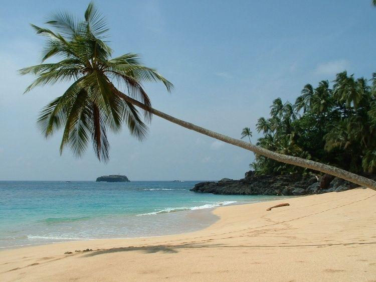I Was Born Here S Tomé E Príncipe