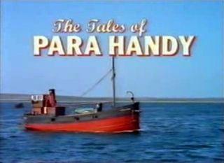 The Tales Of Para Handy - KickassTorrents