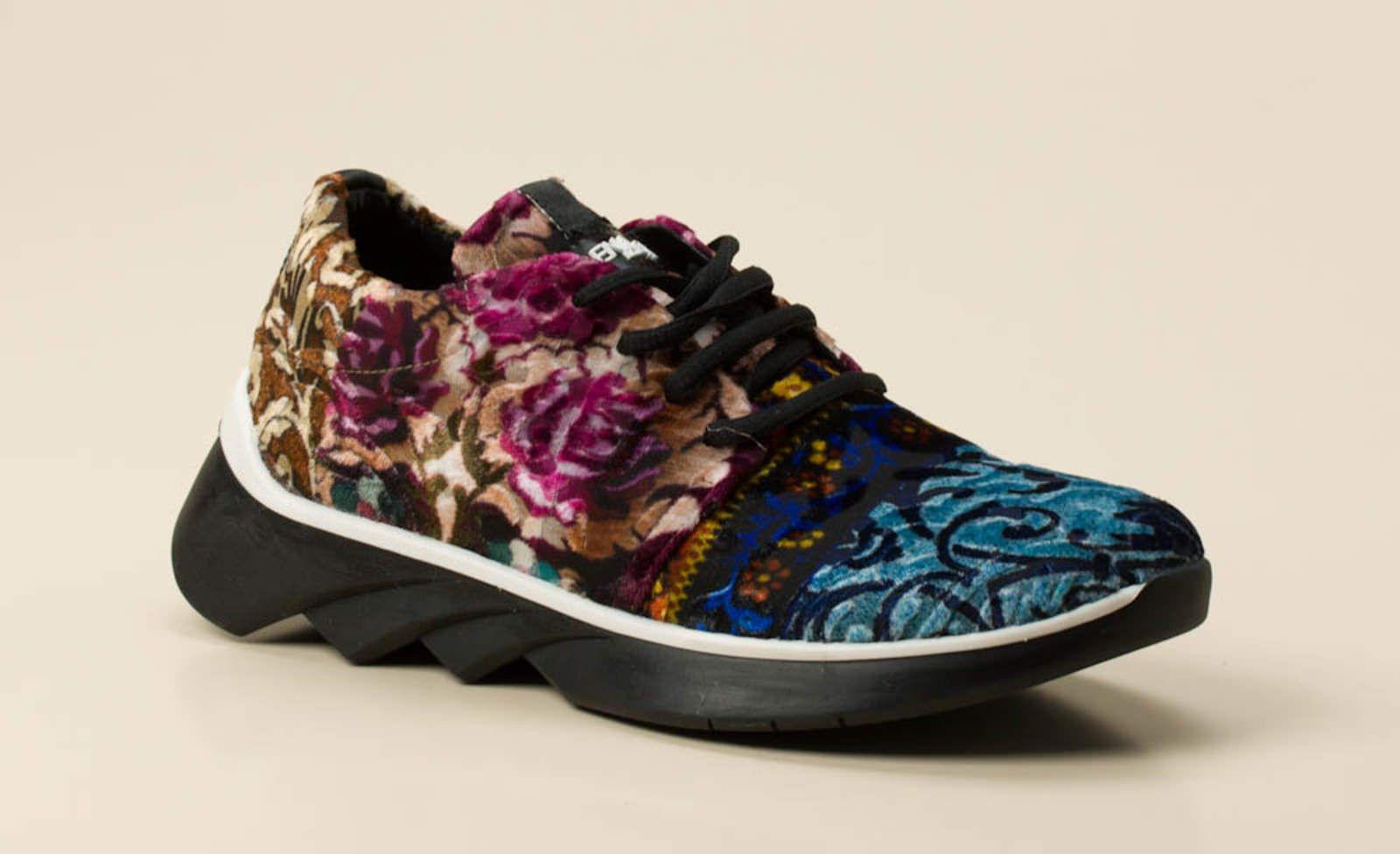 MultiBunt Nike Damen Sneaker Online : Stiefeletten für