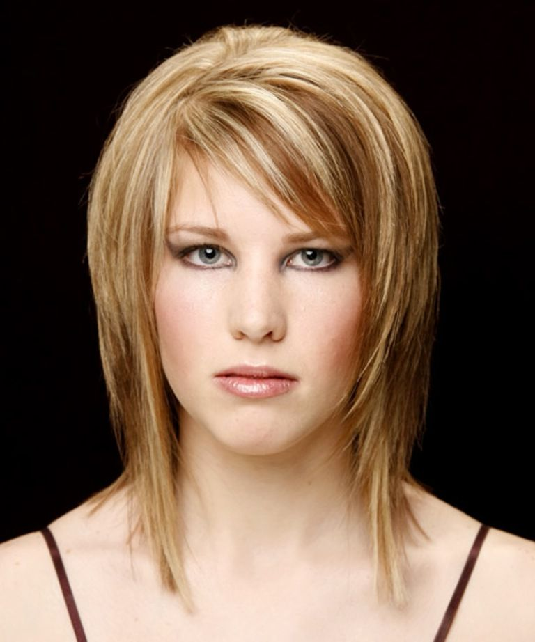 Excellent 1000 Images About Hair Styles For Thin Hair On Pinterest For Short Hairstyles Gunalazisus