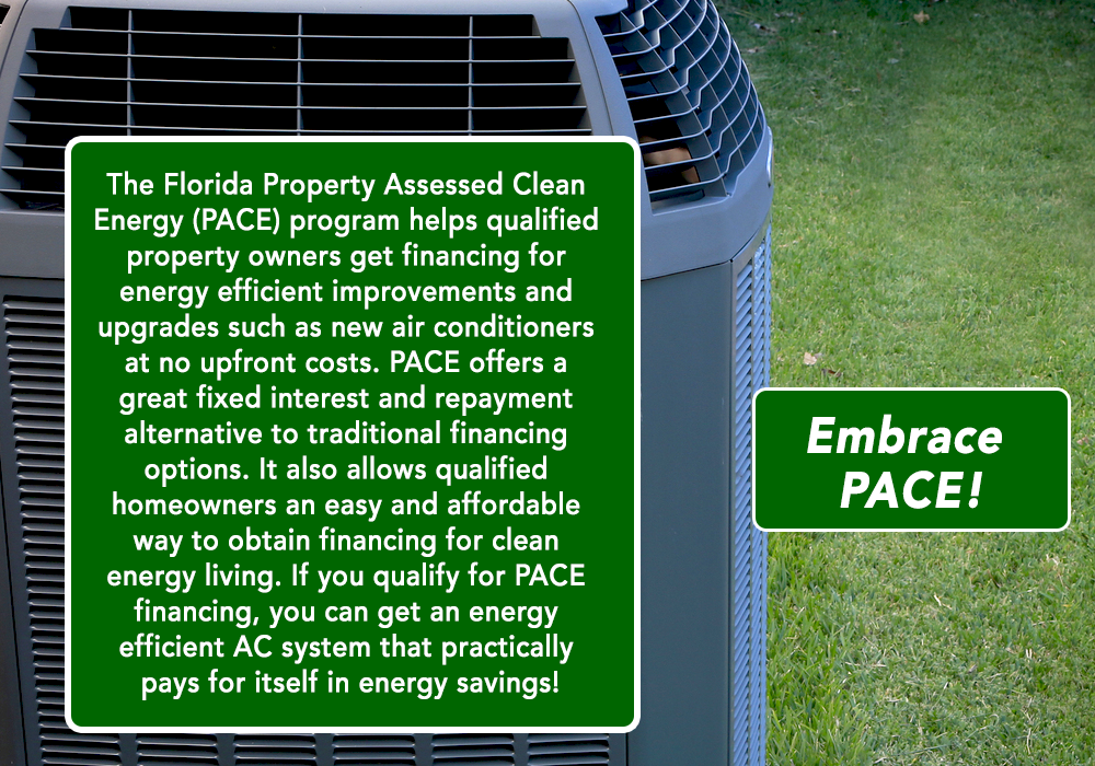 WednesdayWisdom PACE FloridaPACEprogram PACEfinancing