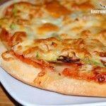 Si no es la mejor, esta es una de las mejores masas de pizza que podéis hacer para disfrutar de la pizza casera tanto o más que en una pizzería artesana. Hacer la masa de pizza crujiente es muy fácil, así que no dudes en tomar nota de la receta paso a paso y sorprende a tus comensales con su pizza preferida, sea una cuatro quesos, una vegetariana, una funghi, una margarita...