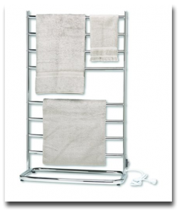 Free Standing Towel Racks Free Standing Towel Rack And Towels