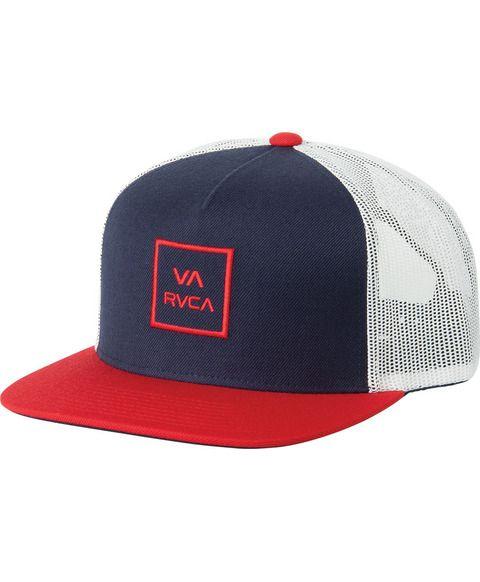 e7fe1c340 VA All The Way Trucker Hat III | Groomsmen Ideas... | Mens trucker ...