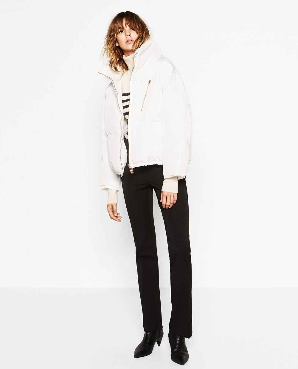 9a445110866 Zara s New Arrivals Will Get You Excited For Fall