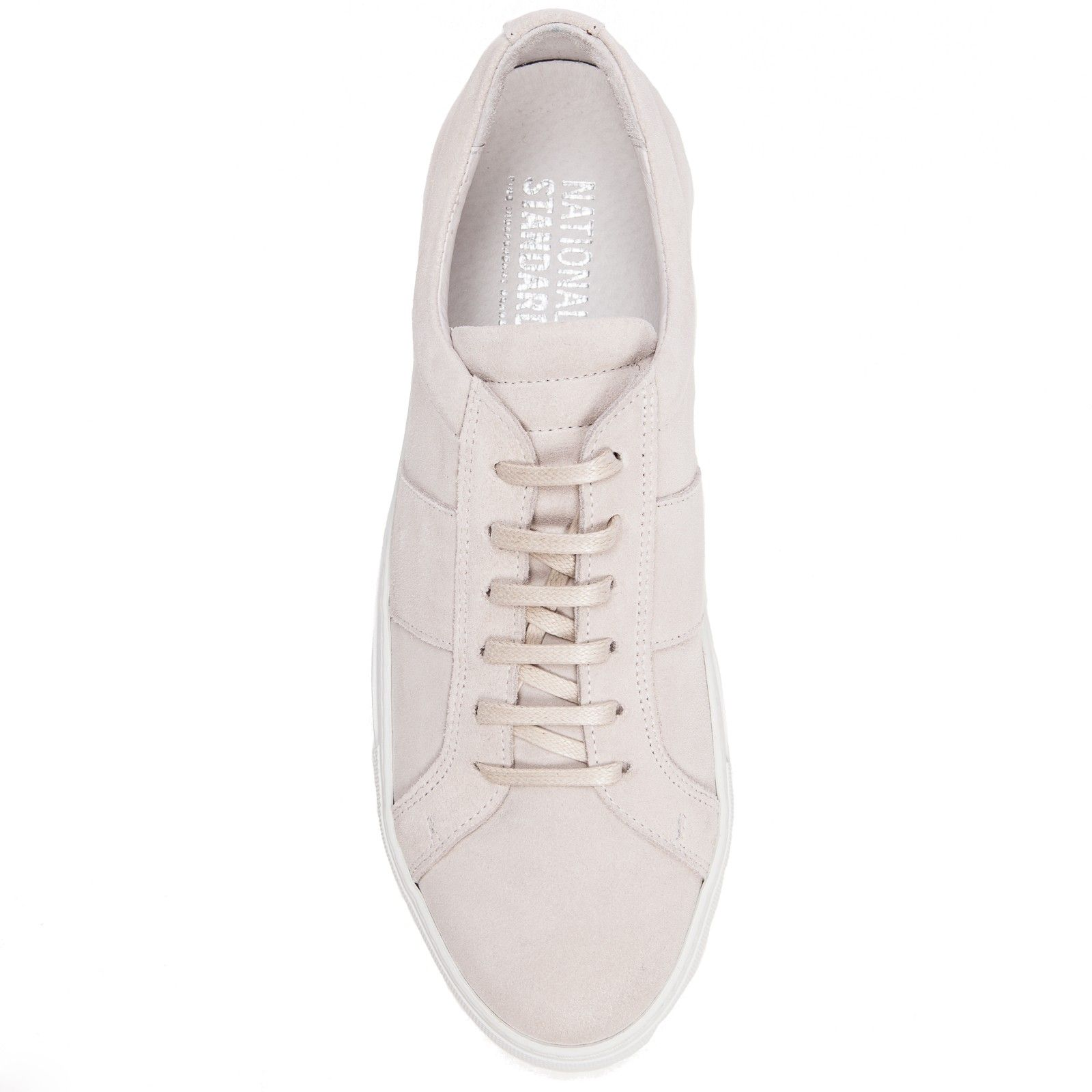 Edition 4 Suede Sneakers - Sale - online menswear store