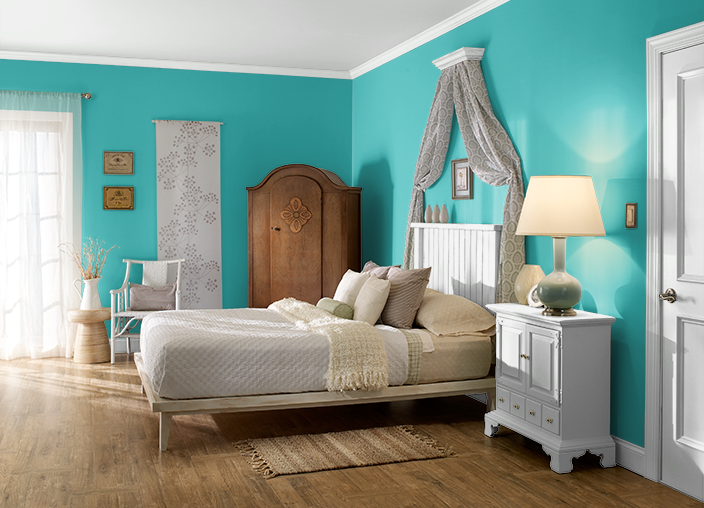 behr com caicos turquoise mq4 21 bedroom paint colors on behr paint your room virtually id=94937