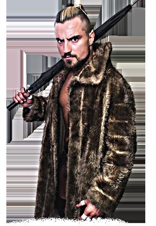 Insane Championship Wrestling Pro Wrestler Wrestler Wrestling