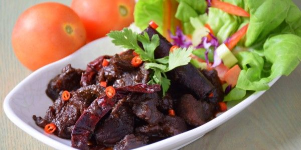 Sweet Soy Sauce Beef Traditional Malay Beef Stew Recipe Beef Stew Chinese Dessert Recipe Beef
