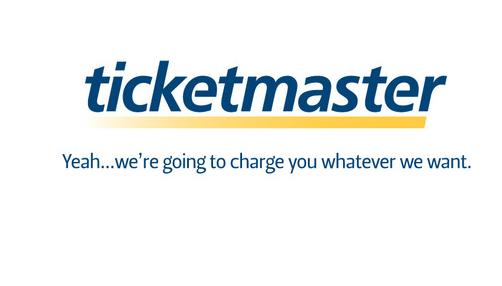 Ticketmaster Slogan Product Slogans Advertising Slogans