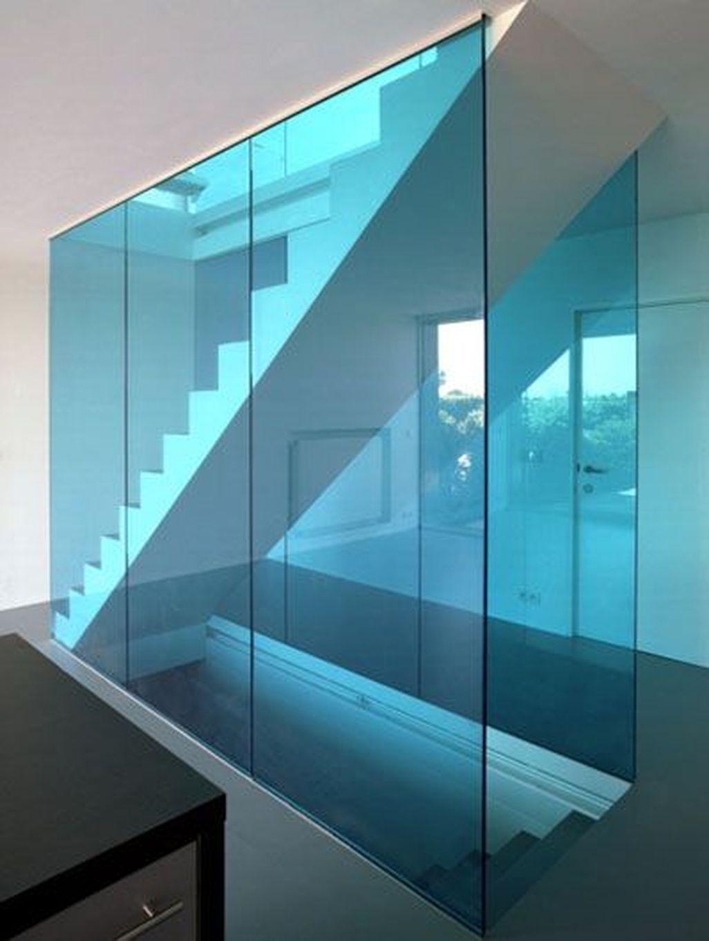 Best 40 Luxury Glass Stairs Ideas Interior Stairs Glass 400 x 300