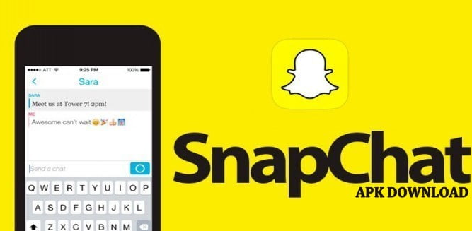 Snapchat Apk Download For Android 10.62.0.0. Send photos