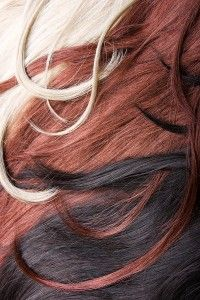 Add A Splash Of Color To Your Hair Without The Damage
