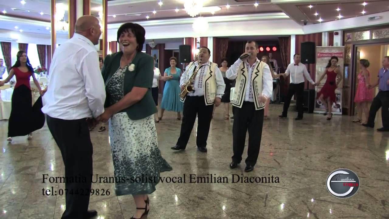 Emilian Diaconita Prog 1 Nunta 2014 08 09 Youtube
