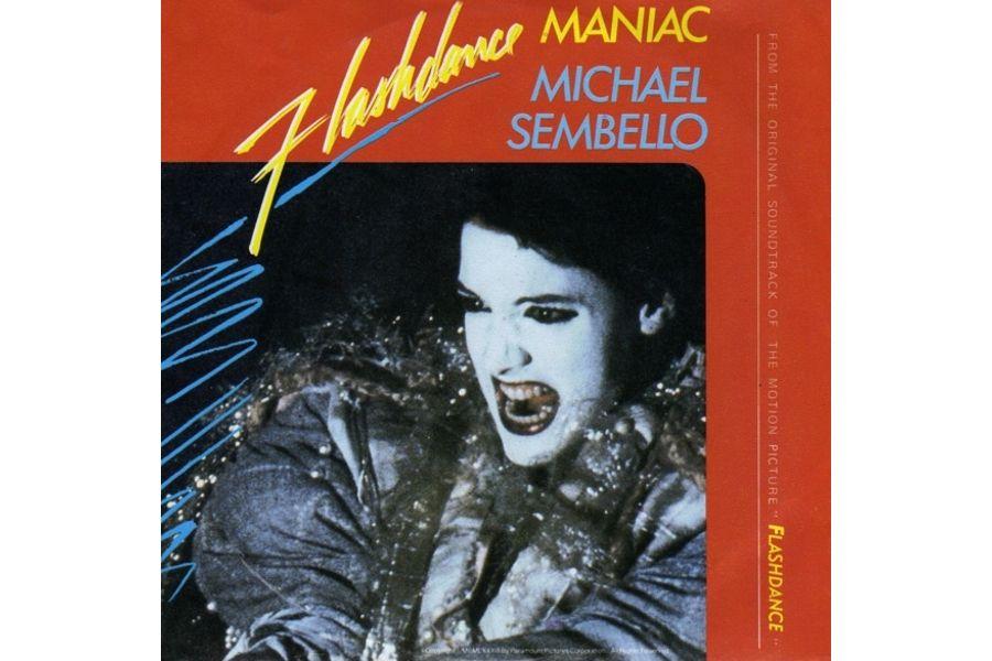 Lyric flashdance lyrics : Michael Sembello – Maniac - http://edm-top.com/michael-sembello ...