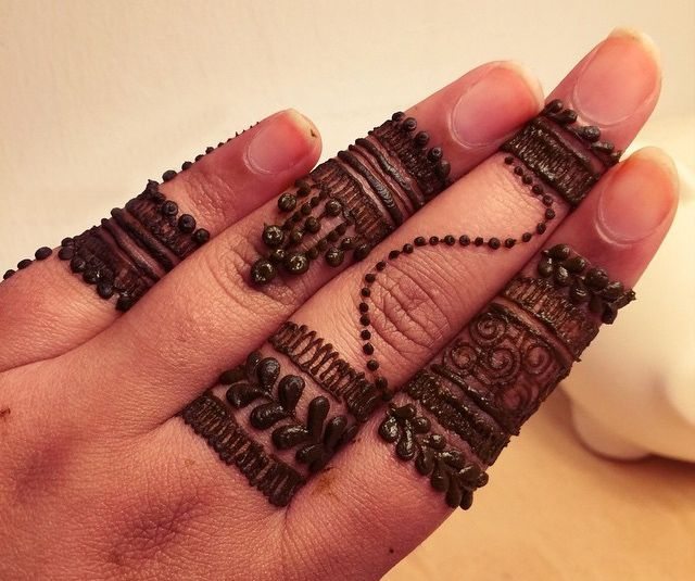 if you want to your fingers more attractive so in this