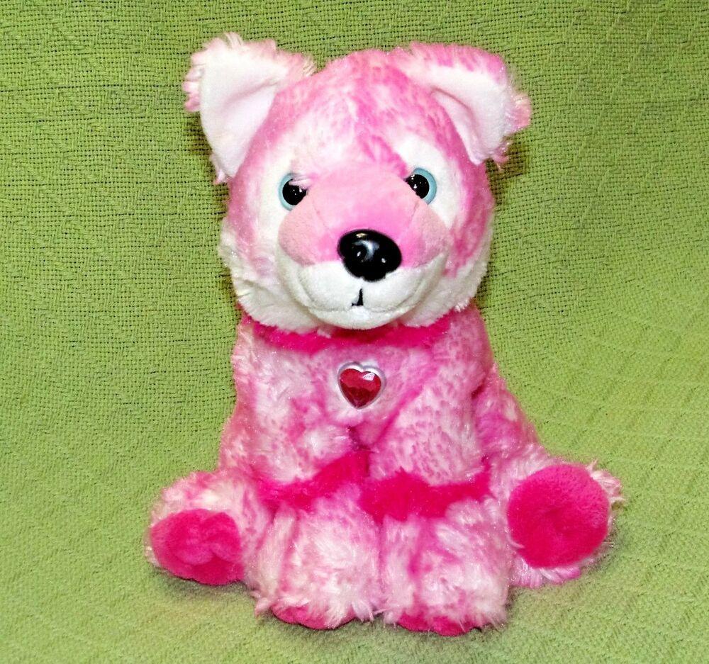Puppy Stuffed Animals With Heartbeat Ideas