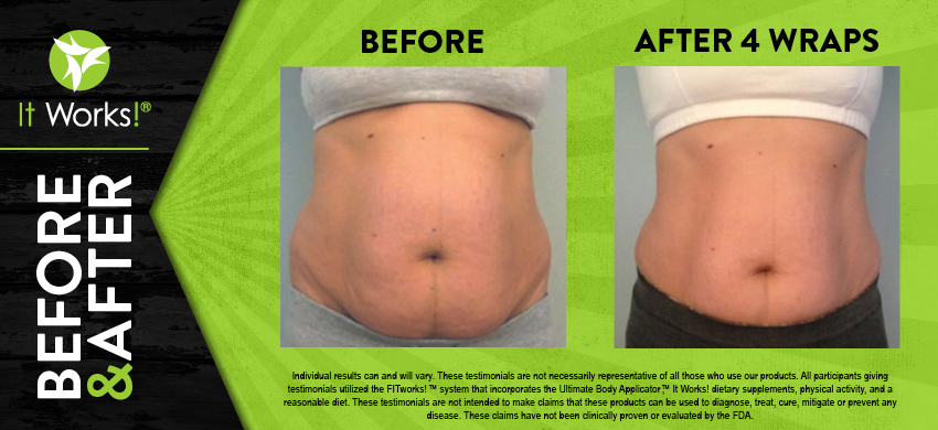 Pin By Skinnycowgirlwrap On It Works Wrap Before Afters It