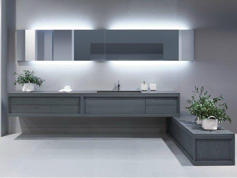 Stunning Mobile Lavabo Sospeso Images - Home Design Ideas 2017 ...