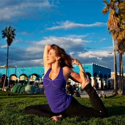16 of the coolest yoga photos you'll ever see  yoga