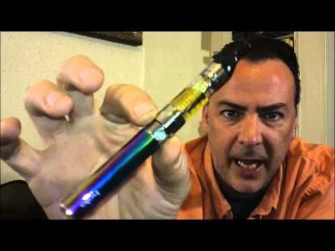 Latest review on Halo's latest e-cig product. The Triton Tank Systems
