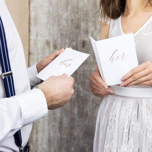 Eheversprechen Erneuern Texte