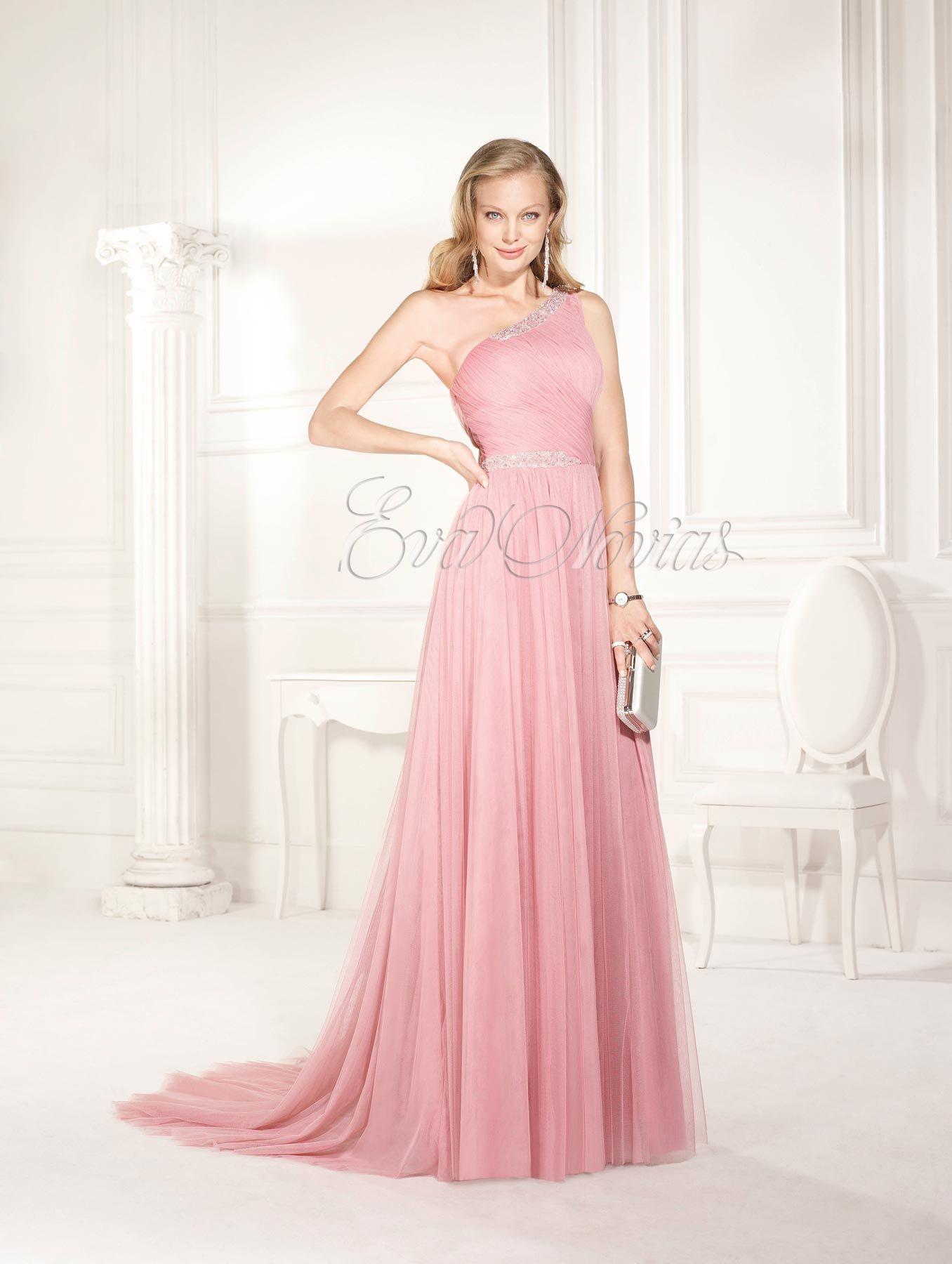 vestido de fiesta Fara Fiesta modelo 6711 en Madrid | Moda. Vestidos ...