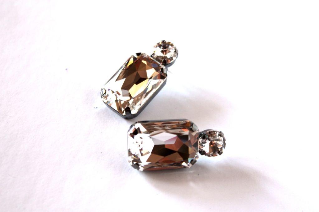 seFem design - Crystal Pendants