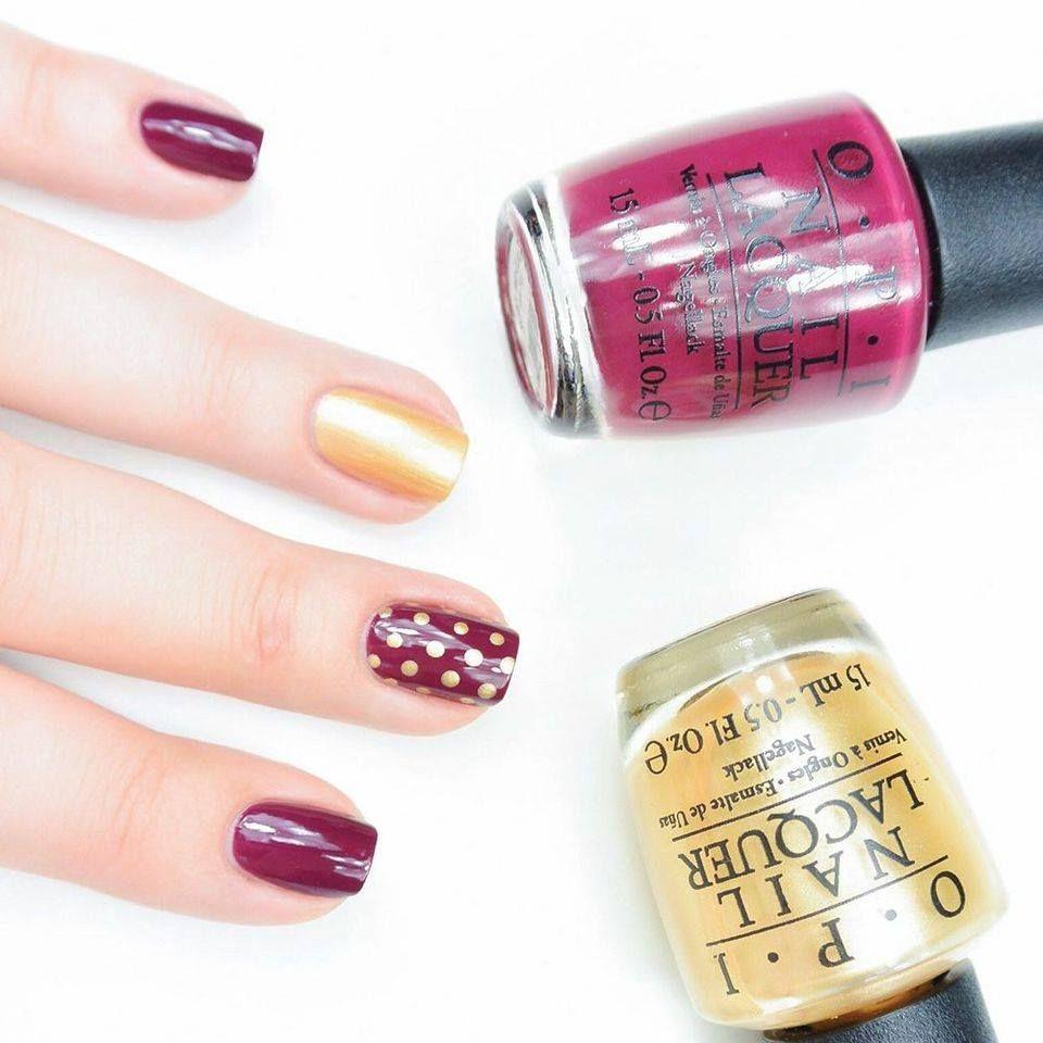 Descubra en nuestros salones la nueva colección OPI #Gwen #NailArt  Descuento exclusivo 15% en todas las Lacas de Uñas OPI