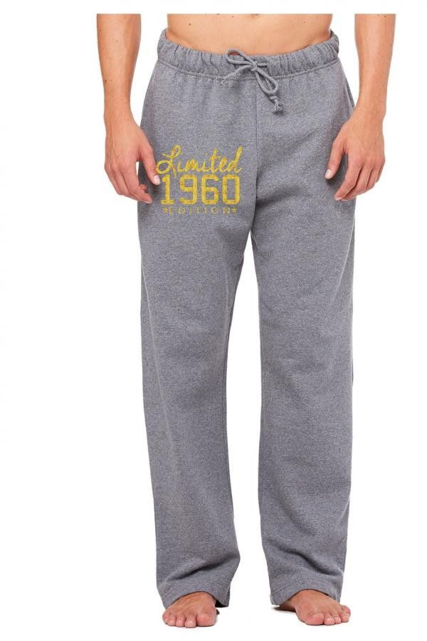 limited 1960 edition Sweatpants