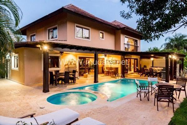Venta: US$ 790,000 Villa en venta Casa de Campo, La Romana