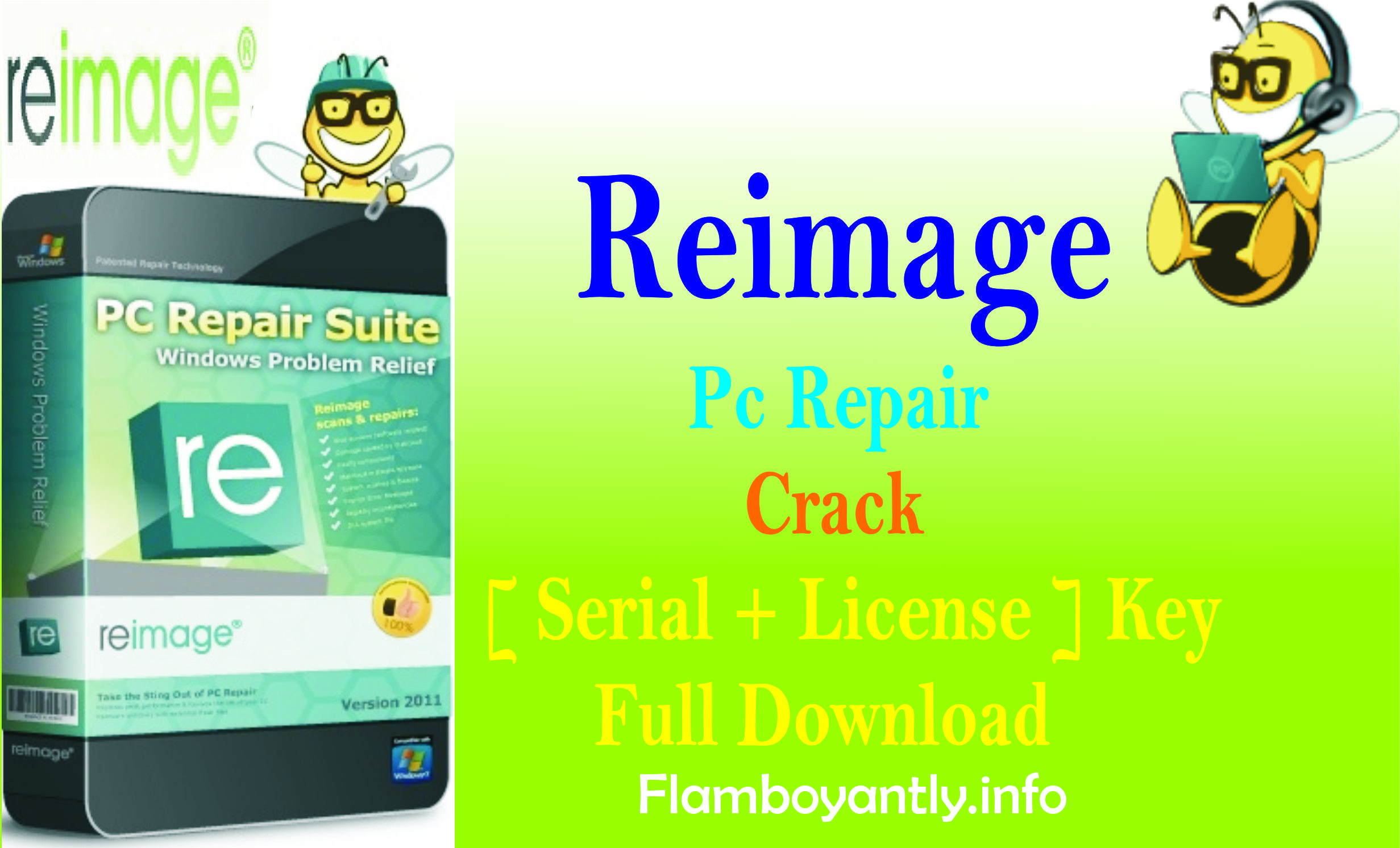 repair keygen pc reimage u0026 by scan