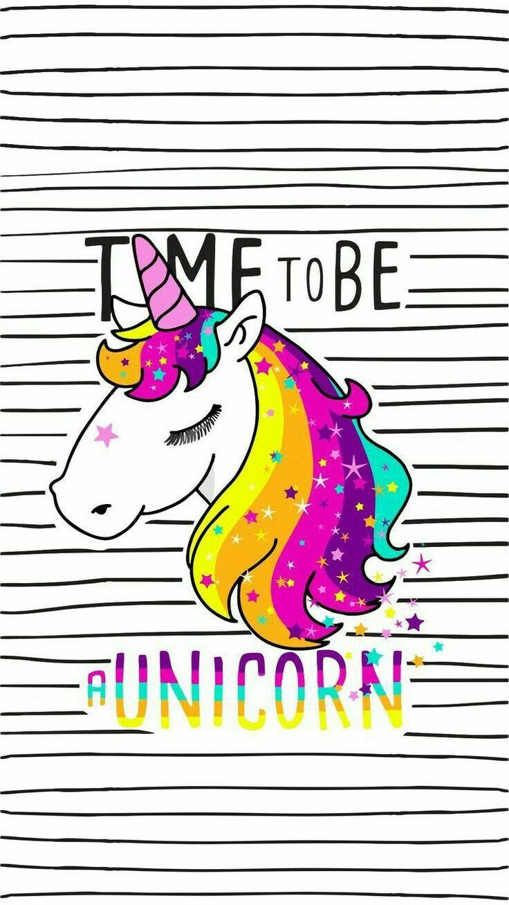 Matematicalrosa Fondos Bonis Y Cutes Pinterest Unicornio