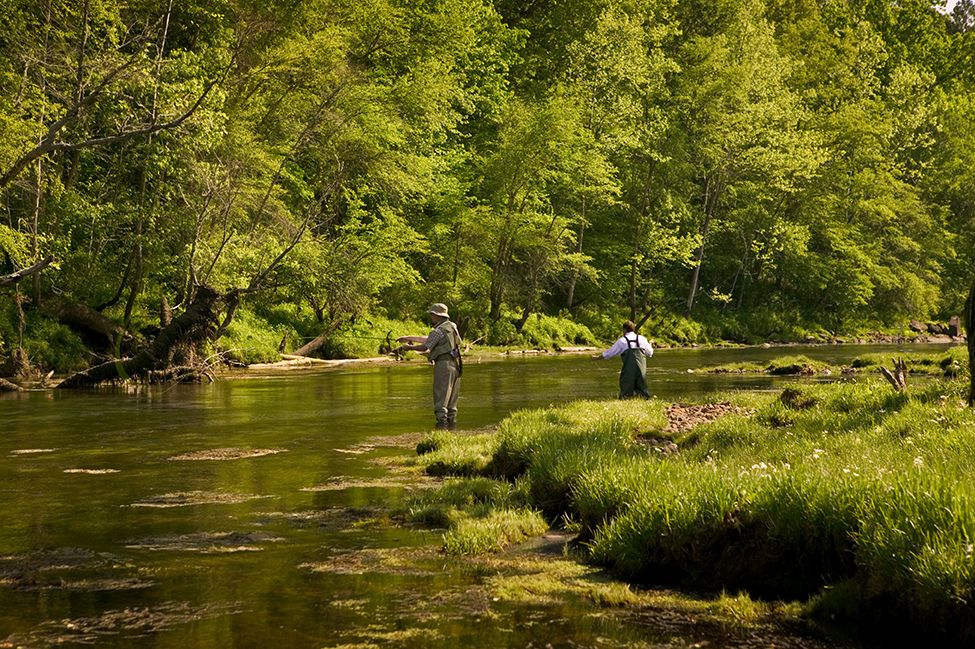 Best Kept Secret Fly Fishing For Trophy Trout On The