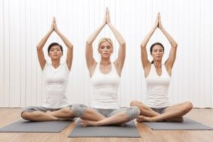 Lose weight acupressure points
