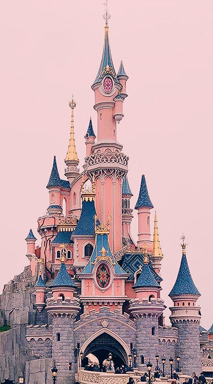 Photo of Disneyland Paris Winter 2018