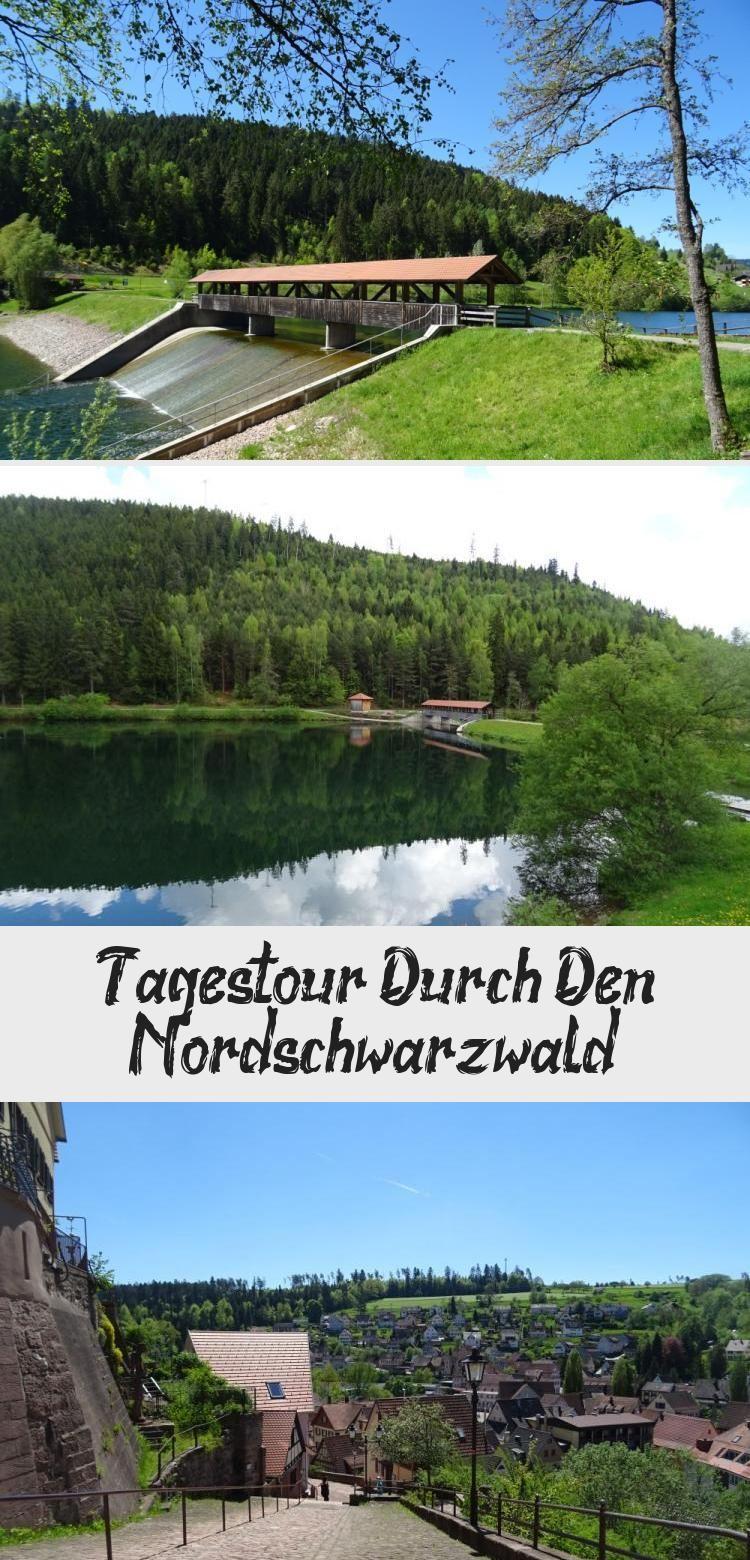 Tagestour Durch Den Nordschwarzwald De In 2020 Nordschwarzwald Schwarzwald Reisen