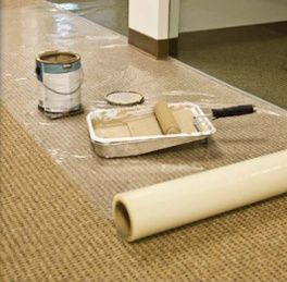 Gps Carpet Plastic Self Adhesive Covering To Protect Carpets Carpet Cover Carpet Adhesive