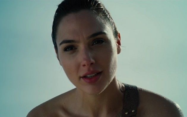 Rumor: Wonder Woman movie is a disjointed mess