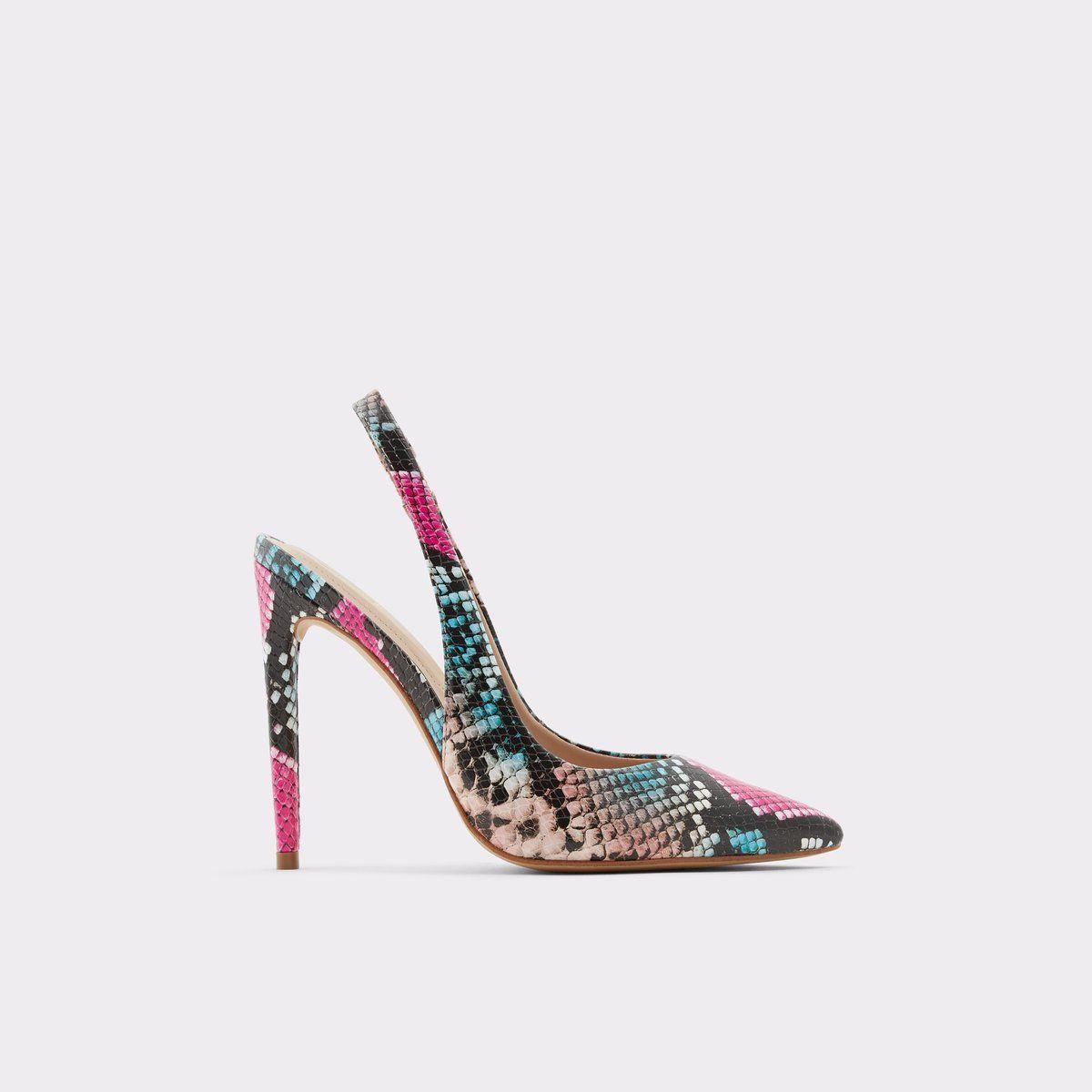Stiletto heels, High heels stilettos