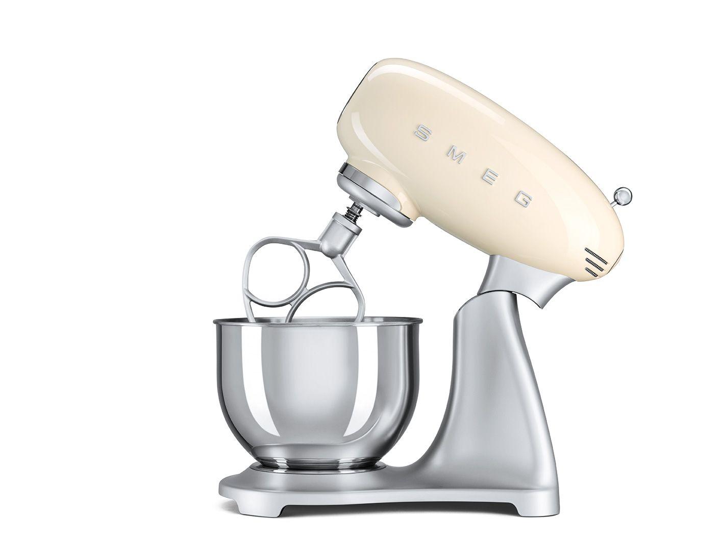 SMEG-Küchenmaschine-creme | wohnideen | Pinterest | Pastellfarben ...