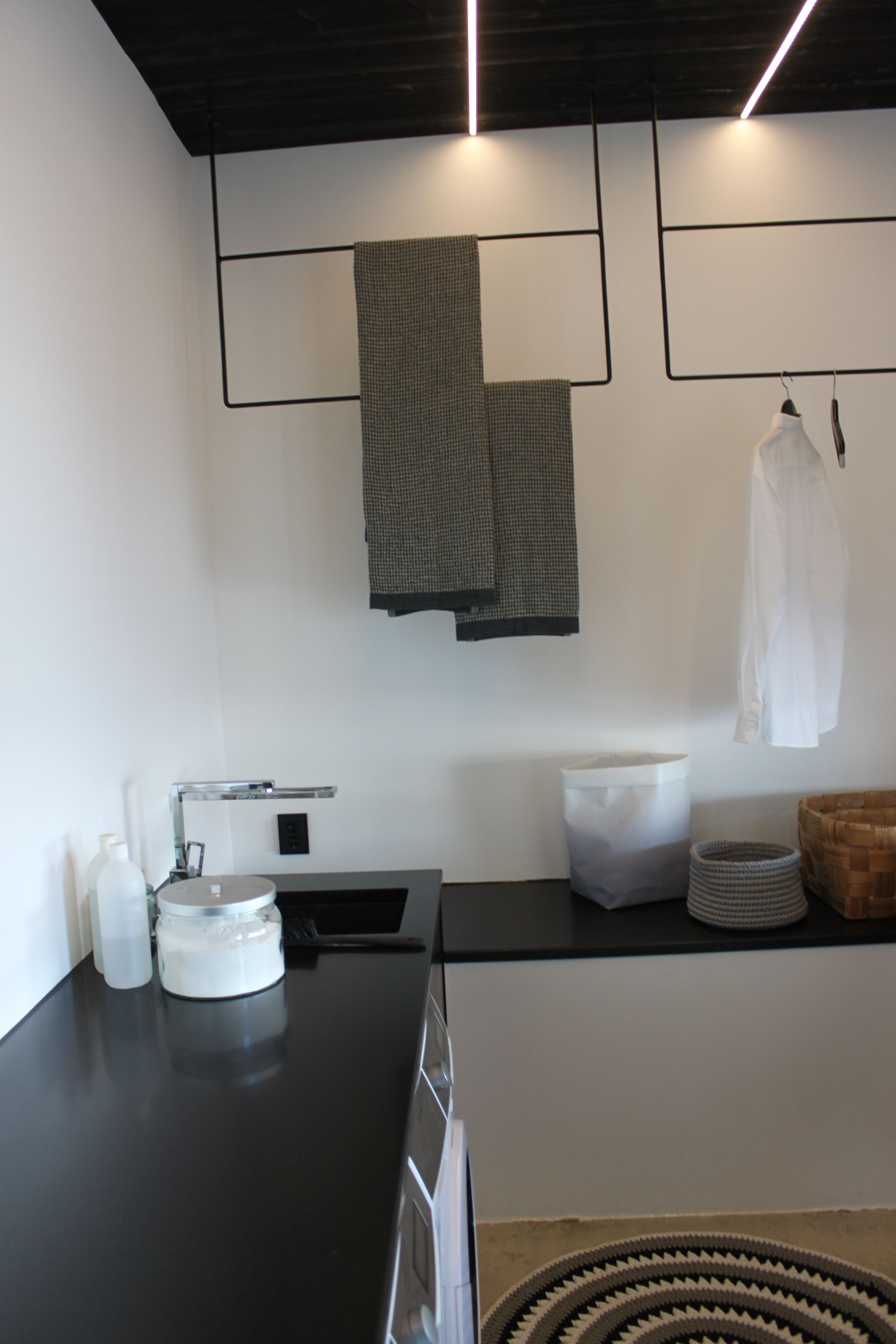 1000  images about kodinhoitohuone   laundry room on pinterest ...